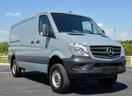 The sprinter 4x4 opens up a new realm of possibilities for the weekend warrior looking to get a little further off the beaten path. Mercedes Benz Sprinter 2500 Turbo Diesel 144 Cargo 4x4 Benz Sprinter Cargo Vans For Sale Sprinter