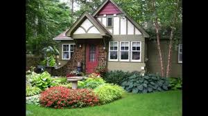Small Picture Garden Ideas Landscape ideas for small front yard Pictures