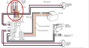 tail lights wiring diagram wiring diagram and schematic design led tail lights wiring diagram diagrams