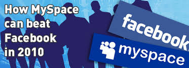 Image result for myspace 2010