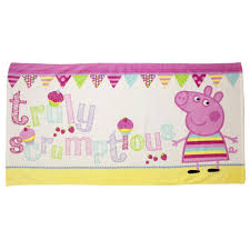 Peppa Pig Bedroom Accessories Peppa Pig Bedding Amp Bedroom Accessories New Free Shipping