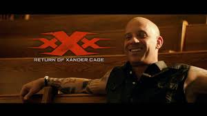 xXx Return of Xander Cage Trailer 2 Hindi Paramount.