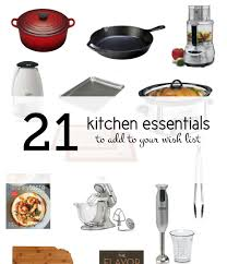 Gift Kitchen 21 Kitchen Essentials A Gift Guide From Food Bloggers Saucy Pear