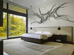 art for bedroom. modern custom sculpture by dennis lin; contact the art stylists to commission || bedroom for