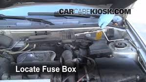 replace a fuse 2000 2004 volvo s40 2000 volvo s40 1 9l 4 cyl turbo Volvo S40 Fuse Box Location Volvo S40 Fuse Box Location #97 2007 volvo s40 fuse box location