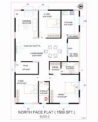 house plan for 600 sqft north facing for 800 sq ft house plans with vastu