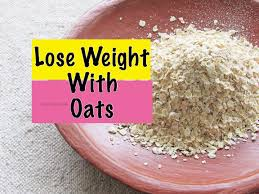 how to lose weight fast quick weight loss with oats oats meal plan diffe types of oatmeal find my recipes