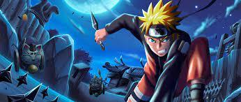 2560 X 1080 Naruto Wallpapers - Top ...