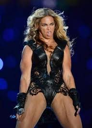 "Beyonce looked at me with disgust!!"" : funny via Relatably.com"