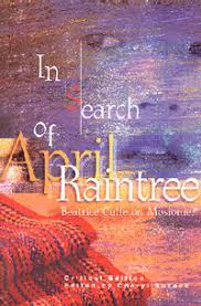 cm magazine in search of raintree critical edition  in search of raintree critical edition