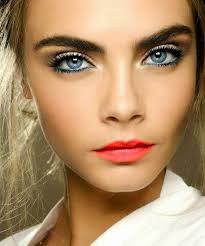 pretty makeup ideas