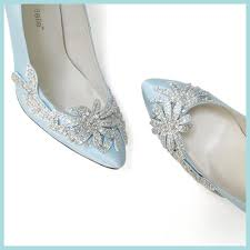 glass wedding shoes. glass wedding shoes