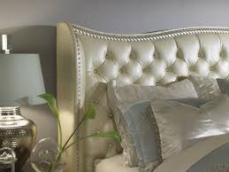 Michael Amini Bedroom Furniture Michael Amini Bedroom Furniture The Sovereign Wall Mirror By