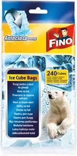 <b>Пакеты FINO</b> д/<b>льда</b> самозакрывающиеся 98102 – купить в сети ...