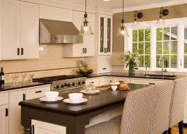 Mocha Kitchen traditional-kitchen