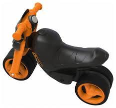 Купить <b>каталка</b> детская <b>Big Sport</b> Bike <b>мотоцикл</b> (56361), цены в ...
