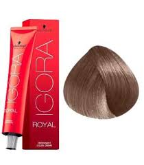 Igora Colour Chart Igora Royal 8 00 Extra Light Blond 60ml