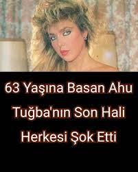 Arşiv haber - 63 Yaşına Basan Ahu Tuğba'nın Son Hali...   Fac
