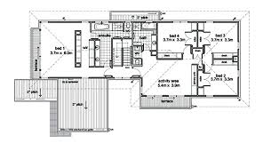 house plans with butlers kitchen awe inspiring 16 melbourne modern and leon meyer