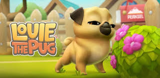 My Virtual Pet <b>Dog</b> Louie the <b>Pug</b> - Apps on Google Play