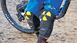 Nukeproof Critical Dh Pro Knee Pads Review Bikeradar