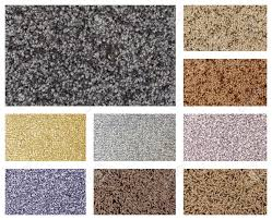 color variations of diffe types of carpets and floor coverings color variations of diffe types of carpets and floor coverings stock photo