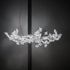 suspension lighting. Slamp Hanami Suspension Lamp Large Mood Lighting