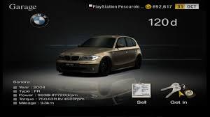 BMW Convertible bmw 120 specs : Gran Turismo 4 - BMW 120d '04 Hybrid (B-spec) PS2 Gameplay HD ...