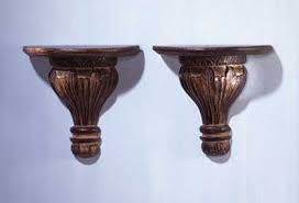 wall sconce shelf in your living room
