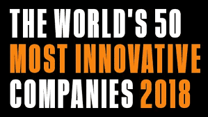 The 2018 World's Most Innovative Companies | Fast Company
