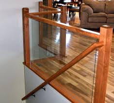 ford metro offers interior or exterior railings glass hand rails for stairs in southeast and indoor barber glass interior railings