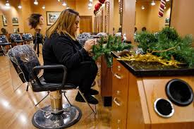 Beauty salons have a variety of different services, and each one warrants a different business model. A 21 000 Cosmetology School Debt And A 9 An Hour Job The New York Times