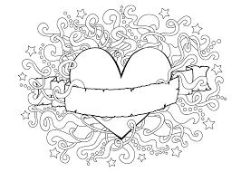 Valentijn Kleurplaat 33 Allerliefste Valentijn Kleurplaten