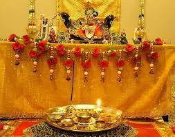 decoration ideas for krishna janmashtami krishna janmashtami
