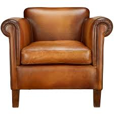 Buy John Lewis Camford Leather Armchair, Buffalo Antique Online at  johnlewis.com ...