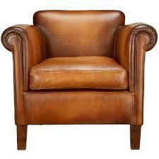 buy john lewis camford leather armchair buffalo antique  john lewis