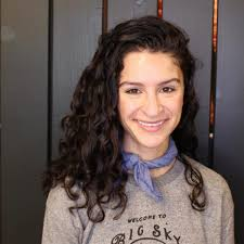 Hairstyles Haircut For Curly Hair Female Indian Hairstyle Step By