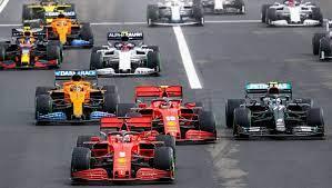 Zunächst hatte es so ausgesehen, als würde es einen zweikampf. Formel 1 Heute Alle Rennen Und Ergebnisse