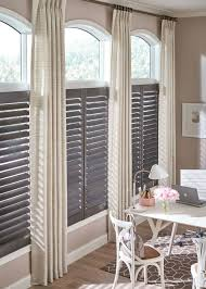 office drapes. Office Drapes. Panel Pinch Pleat Fabric Patern Shutter Window Treatments Curtains Drapes Draperies Blinds Graber L