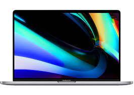 Apple MacBook Pro 16 Inch Intel Core i7 16GB RAM 1TB SSD AMD Radeon Pro  5500M Mac OS 13860230 Space Gray -