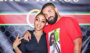 Shenseea Addresses Drake Pregnancy ...