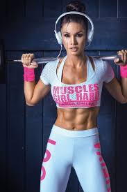 The 171 best images about FITNESS GIRLS on Pinterest
