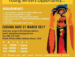 national competition for best racism essay letaba herald enter the competition and win big