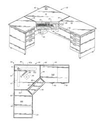 office desk size. Office Desk Dimensions. Outstanding Dimensions M Size