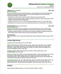 data center engineer resumes systems engineer resume www sailafrica org