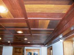 basement drop ceiling ideas. Basement Ceiling Ideas You Can Look Modern Suspended Tiles Drop O