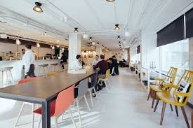 coworking office spaces in washington d c wework
