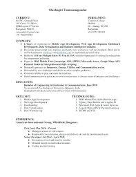Django Developer Resume Sample Professional Resume Templates