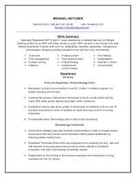 Emt Resume Amazing 379 EMT Resume