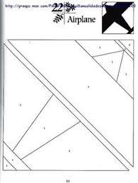Free Airplane Quilt Pattern | Airplane Quilt Block Pattern ... & airplane More Adamdwight.com